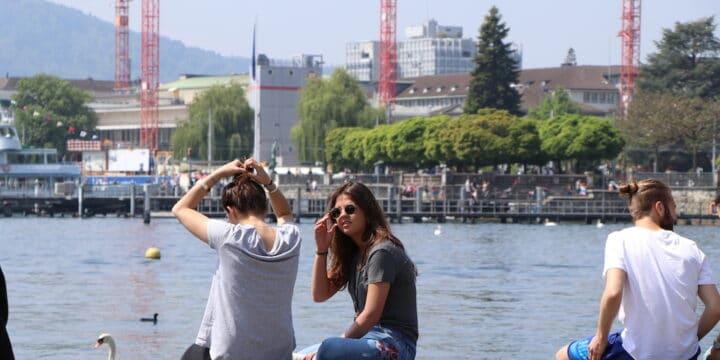 Dein freier Wille - Frauen am See